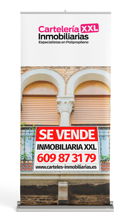 Roll up inmobiliarias